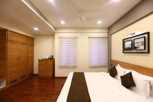 OYO 8108 Adore Residency, Hotels  Chennai - big - 17