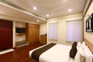 OYO 8108 Adore Residency, Hotels  Chennai - big - 25