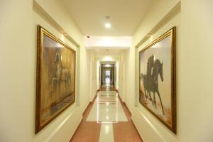 OYO 8108 Adore Residency, Hotels  Chennai - big - 16