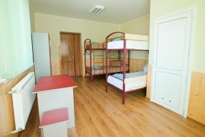 Pilgrim Hostel, Hostelek  Ivano-Frankivszk - big - 26