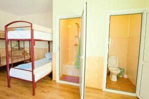 Pilgrim Hostel, Hostelek  Ivano-Frankivszk - big - 27