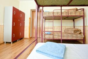Pilgrim Hostel, Hostelek  Ivano-Frankivszk - big - 28