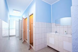 Pilgrim Hostel, Hostelek  Ivano-Frankivszk - big - 31