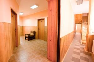 Pilgrim Hostel, Hostelek  Ivano-Frankivszk - big - 44