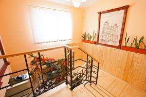 Pilgrim Hostel, Hostelek  Ivano-Frankivszk - big - 39
