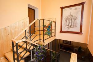 Pilgrim Hostel, Hostelek  Ivano-Frankivszk - big - 40