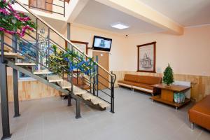 Pilgrim Hostel, Hostelek  Ivano-Frankivszk - big - 36