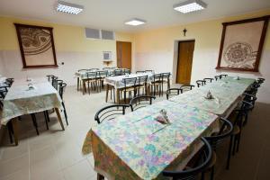Pilgrim Hostel, Hostelek  Ivano-Frankivszk - big - 37