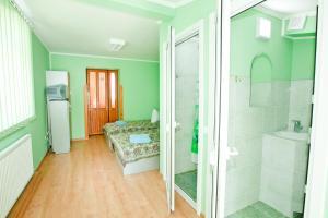 Pilgrim Hostel, Hostelek  Ivano-Frankivszk - big - 14