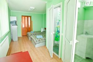 Pilgrim Hostel, Hostelek  Ivano-Frankivszk - big - 16