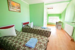 Pilgrim Hostel, Hostelek  Ivano-Frankivszk - big - 17