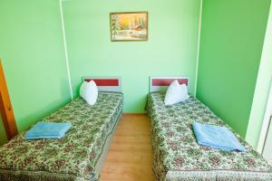 Pilgrim Hostel, Hostelek  Ivano-Frankivszk - big - 18