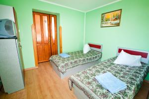 Pilgrim Hostel, Hostelek  Ivano-Frankivszk - big - 19