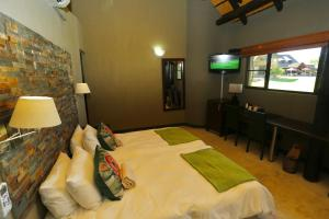 Lapa Lange Game Lodge, Лоджи  Mariental - big - 27