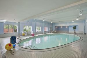 Travelodge Sudbury, Hotely  Sudbury - big - 28