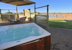 Lapa Lange Game Lodge, Лоджи  Mariental - big - 29