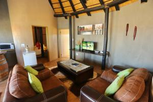 Lapa Lange Game Lodge, Лоджи  Mariental - big - 31