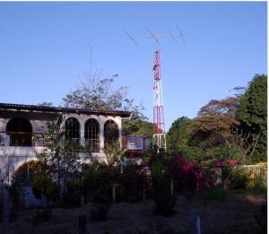 Casa Talamanca