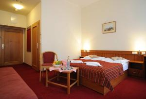 Alton, Hotels  Prag - big - 4