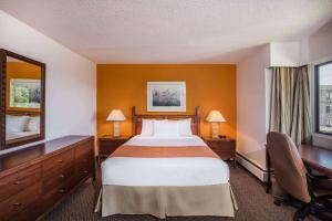Howard Johnson Hotel by Wyndham Victoria, Hotels  Victoria - big - 51
