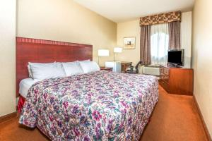 Superior Zimmer mit Kingsize-Bett - Raucher