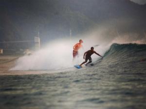 Surf Camp Joel Bungalows, Gasthäuser  Lhonga - big - 18