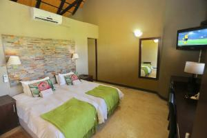 Lapa Lange Game Lodge, Лоджи  Mariental - big - 34