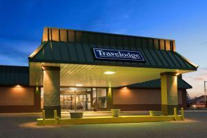 Travelodge Sturgis- Michigan, Motels  Sturgis - big - 1