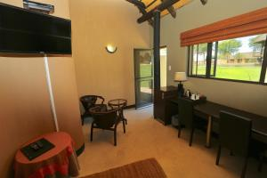 Lapa Lange Game Lodge, Лоджи  Mariental - big - 46