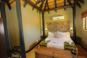 Lapa Lange Game Lodge, Лоджи  Mariental - big - 47