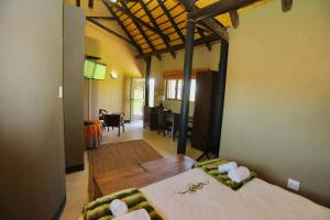 Lapa Lange Game Lodge, Лоджи  Mariental - big - 48