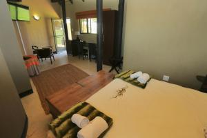Lapa Lange Game Lodge, Лоджи  Mariental - big - 49