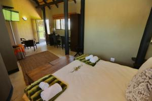 Lapa Lange Game Lodge, Лоджи  Mariental - big - 50