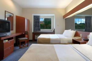 Microtel Inn and Suites by Wyndham Bossier City / Shreveport, Hotels  Bossier City - big - 9