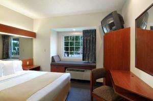 Microtel Inn and Suites by Wyndham Bossier City / Shreveport, Hotels  Bossier City - big - 11
