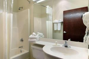 Microtel Inn and Suites by Wyndham Bossier City / Shreveport, Hotels  Bossier City - big - 12