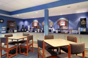 Microtel Inn and Suites by Wyndham Bossier City / Shreveport, Hotels  Bossier City - big - 14