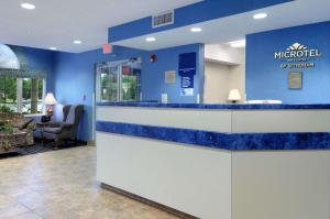Microtel Inn and Suites by Wyndham Bossier City / Shreveport, Hotels  Bossier City - big - 15