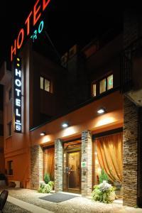 Hotel San Pietro, Szállodák  Villafranca di Verona - big - 24