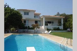 Villa La Sorba, Holiday homes  Ajaccio - big - 1