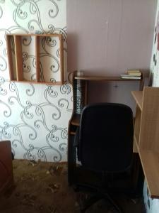 Apartment on Timiryazeva