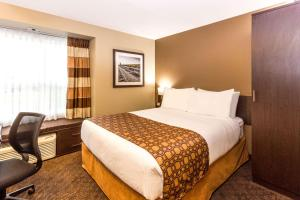 Microtel Inn & Suites by Wyndham Whitecourt, Hotely  Whitecourt - big - 19