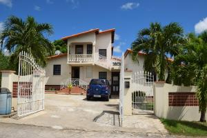 Villa, Дома для отпуска  Saint Thomas - big - 41