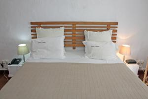 Hotel da Ameira, Hotels  Montemor-o-Novo - big - 17