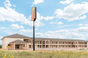 Super 8 Colorado City, Отели  Colorado City - big - 7