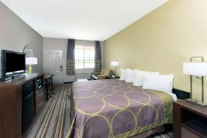Super 8 Colorado City, Отели  Colorado City - big - 14