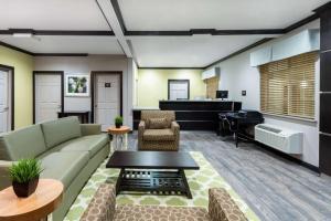Super 8 Colorado City, Отели  Colorado City - big - 15