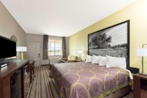 Super 8 Colorado City, Отели  Colorado City - big - 19