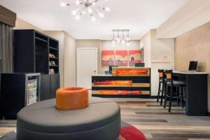 Hawthorn Suites by Wyndham Louisville North, Hotely  Jeffersonville - big - 41