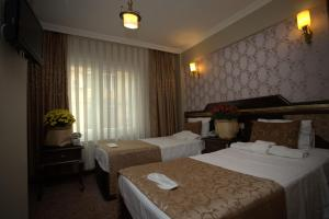 Sultanahmet Park Hotel, Hotels  Istanbul - big - 11